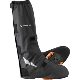 VAUDE Bike Polainas Largo, black